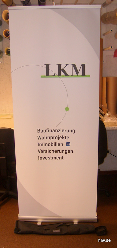 Roll-Up, LKM, Bochum