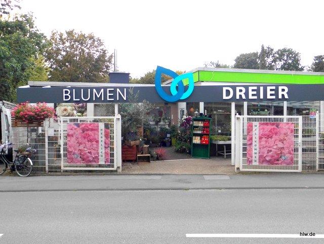 Lichtwerbung in Bochum